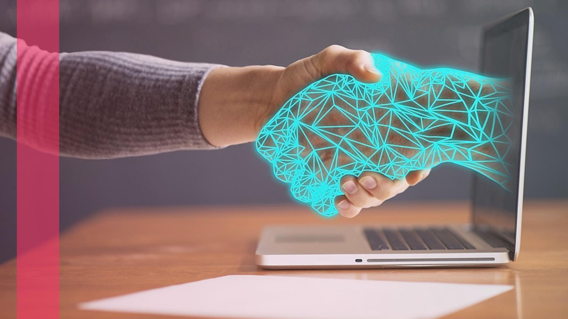 Inteligencia Artificial y la formación continua de los empleados